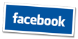 Siamo su Facebook, seguici!