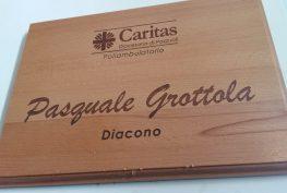 "Poliambulatorio ""diacono Pasquale Grottola"""